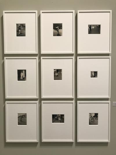 Michiko Yamawaki offered by Howard Greenberg Gallery