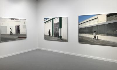La Galerie Particulière - Foucher - Biousse