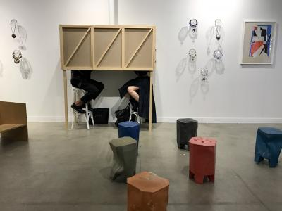 Frederieke Taylor Gallery