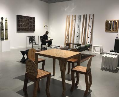 Cristina Grajales Gallery
