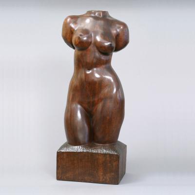 Margaret Brassler Kane FEMALE TORSO