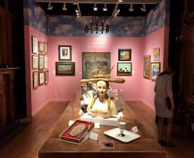 Di Donna Galleries