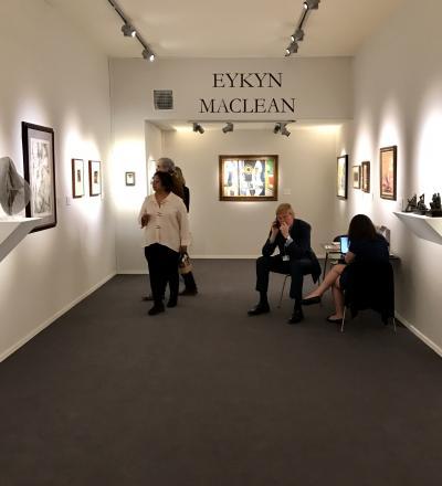 Eykyn Maclean