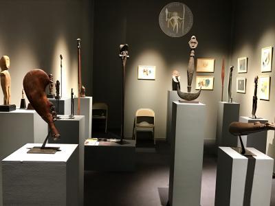Galerie Meyer - Oceanic