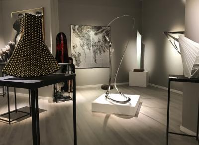 Yufuku Gallery