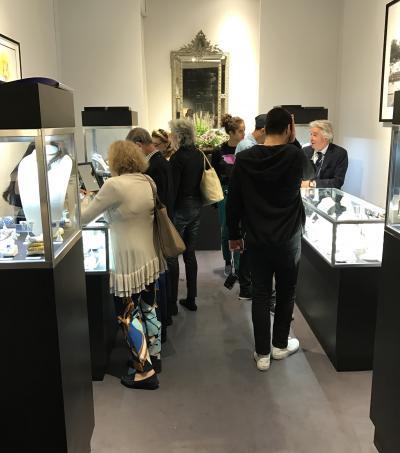 Simon Teakle Fine Jewelry