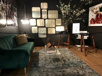 Andrés Sáenz Interior Design