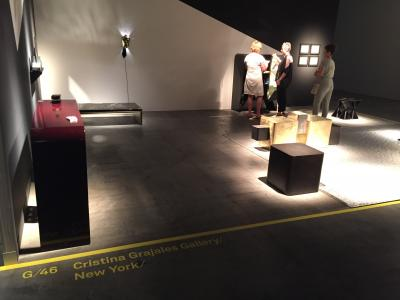 Christina Grajales Gallery