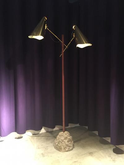 FOS Street Lamp, presented by Etage Projects