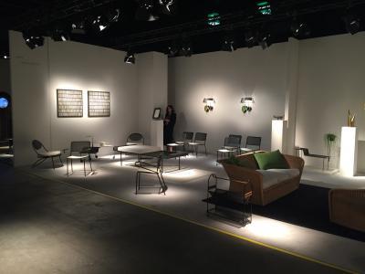 Galerie Mathieu Richard