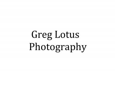 Greg Lotus Photographer