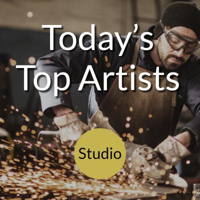 Top Studio Artists