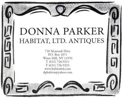 Donna Parker Habitat Ltd