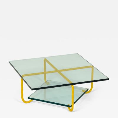 Troy Smith Ra Coffee Table