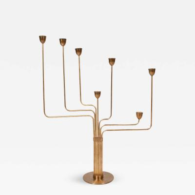 Piet Hein Original Ursa Major Candelabrum by Piet Hein 1953