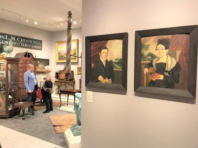 Tillou Gallery