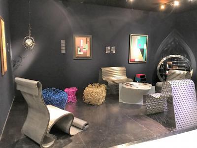 Geoffrey Diner Gallery