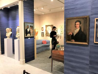 Alexander Gallery