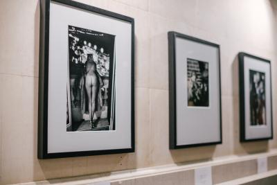 A Must See Exhibition of Helmut Newton Collection at Guy Regal Gallery_504637