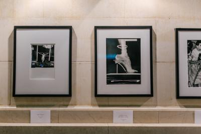 A Must See Exhibition of Helmut Newton Collection at Guy Regal Gallery_504638