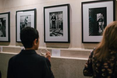 A Must See Exhibition of Helmut Newton Collection at Guy Regal Gallery_504669