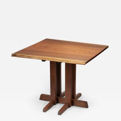 George Nakashima Frenchmans Cove I Table 1974
