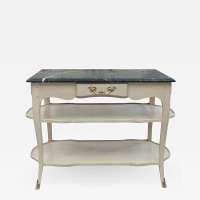 Frederick Victoria Astor Side Table