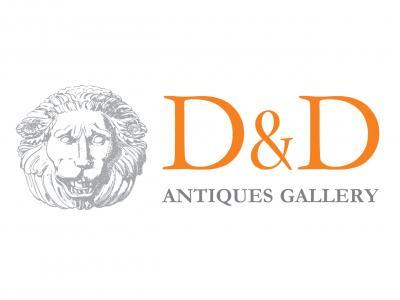 D & D Antiques