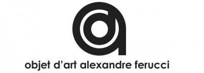 Objet d'art Alexandre Ferucci