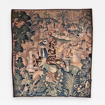 Fine Early Tapestry