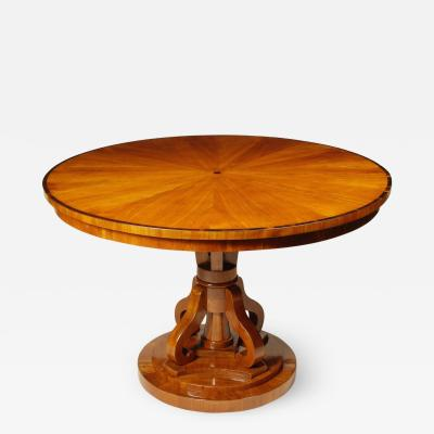 153 Rotating table