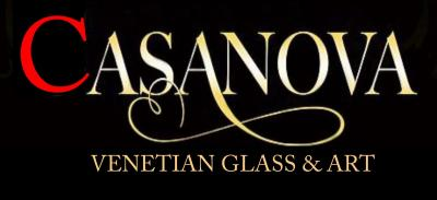 Casanova Venetian Glass & Art