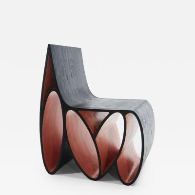 Jason Mizrahi Loop Chair