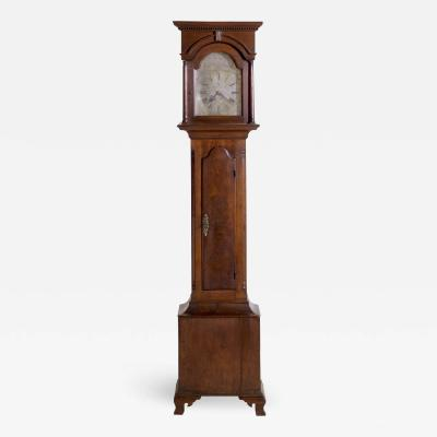 John Fessler Maryland Tall Case Clock