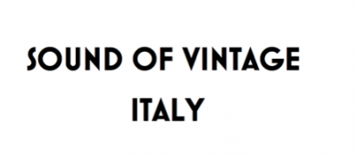 Sound of Vintage Italy