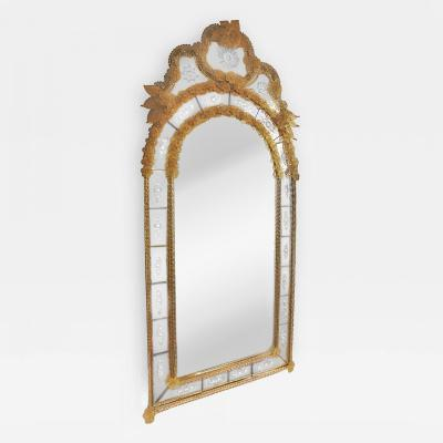 Fratelli Barbini Venetian Mirror