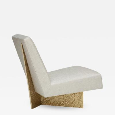 Thomas Pheasant STUDIO Origami Chair Edition of Twenty