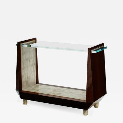 Thomas Pheasant STUDIO Jewel Console Edition of Ten