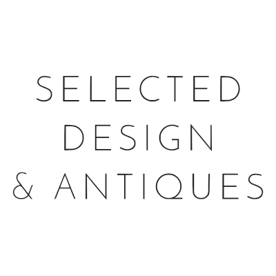 Selected Design & Antiques