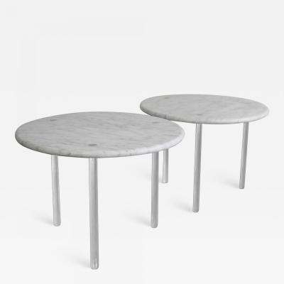 Laverne International Erwine Estelle Laverne rare side tables