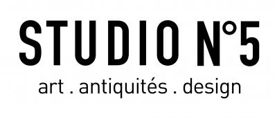 STUDIO N°5    art . antiquités . design