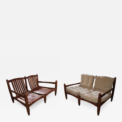 Hans Wegner A sofa by Hans Wegner Denmark 1970