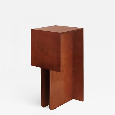 Kem Weber Walt Disney Studio End Table