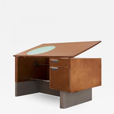 Kem Weber Walt Disney Animation Desk