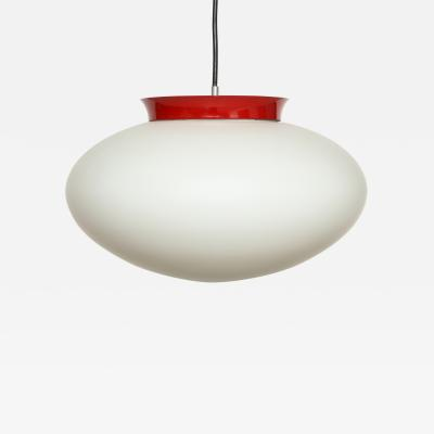 Alessandro Pianon Pendant Lamps by Alessandro Pianon for Vistosi
