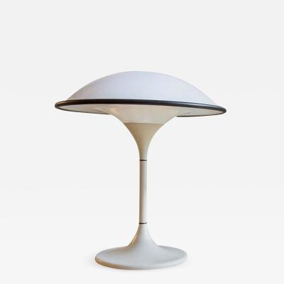 Space Age Fog M rup Table Lamps