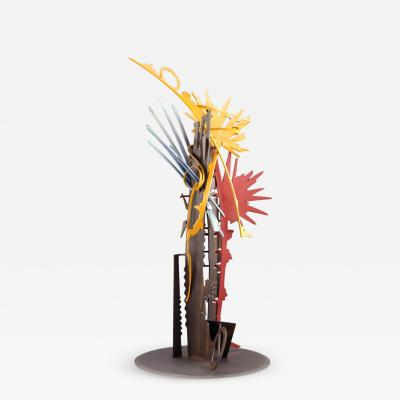 Albert Paley Traverse 1996