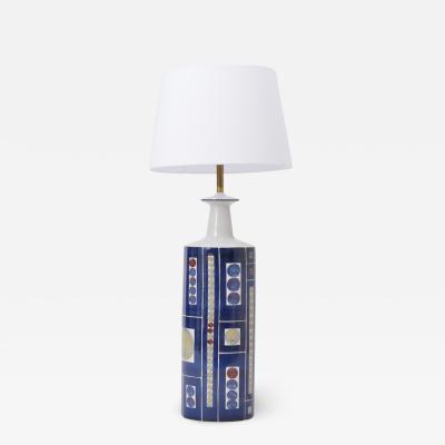Fog M rup Royal 8 Floor Lamp by Ingelise Kofoed for Fog Morup