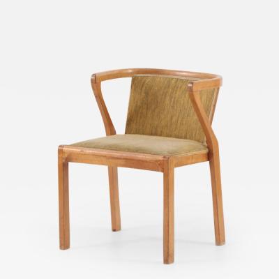 Alvar Aalto ALVAR AALTO Chair 15 model Chair No 2 circa 1930 Finland