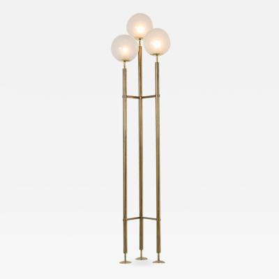 Max Ingrand MAX INGRAND Floor lamp FONTANA ARTE 1950 Ref LP2